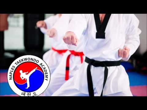 Naples Taekwondo Academy: B1039 Radio Ad