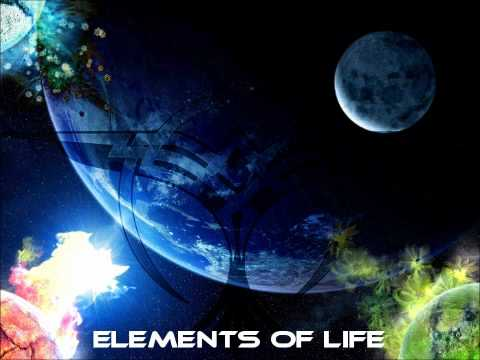 Tiësto - Elements of Life