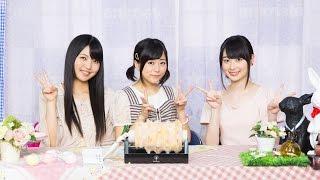 GA文庫提供「大坪由佳のツボンジュ~ル☆」第37回(2015年8月26日) 大坪由佳 検索動画 22