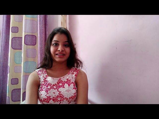 Neha Rathi | Introduction | India's Miss TGPC Season-7 Contestant