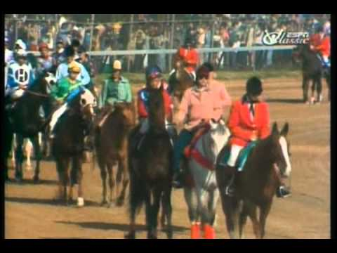 1978 Kentucky Derby - Affirmed -vs- Alydar