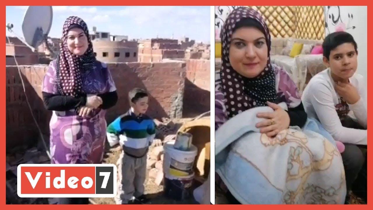صورة فيديو : قصة حب بين إيطالية ومصرى تتحدى فرق الثقافة والعادات