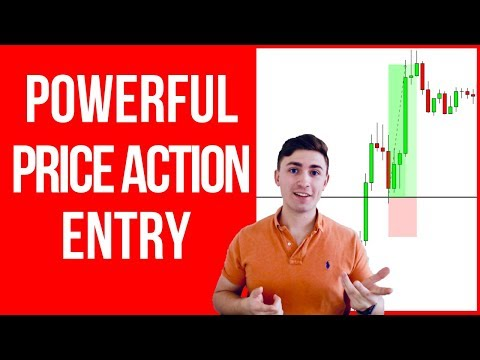 best-forex-trading-strategy:-powerful-price-action-entry!-📈