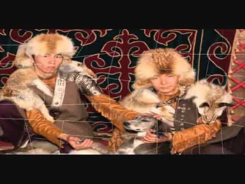 Turan Ensemble(Kazah folk music)
