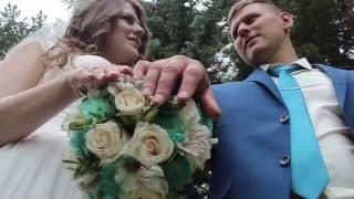 Свадьба. Екатерина и Константин