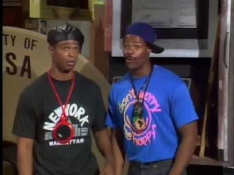 In Living Color - Homeboy Shopping Network Clip 1