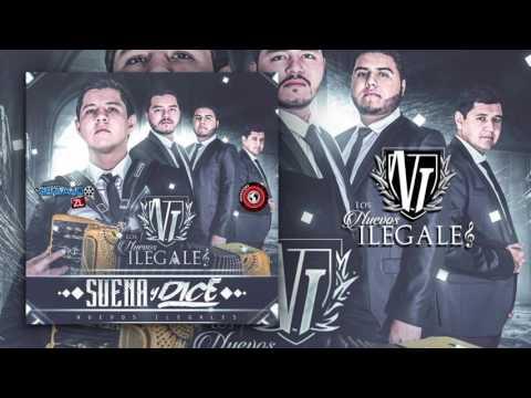 Los Nuevos Ilegales - El CH (Estudio 2017)