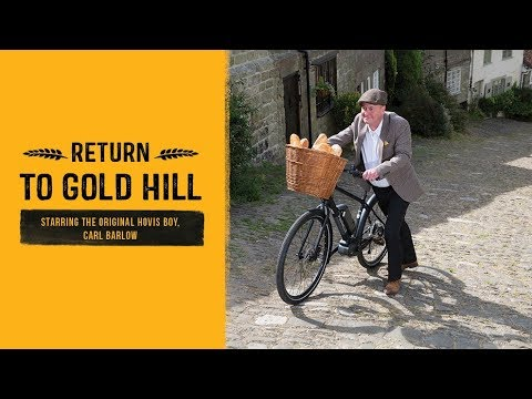 Return to Gold Hill