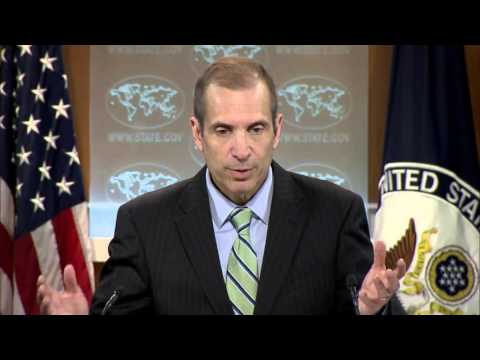 Daily Press Briefing - March 23, 2016