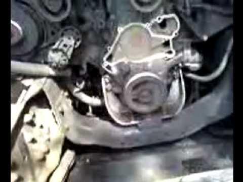 2007 Ford F350 Wiring Diagram International T444e Water Pump School Bus Youtube