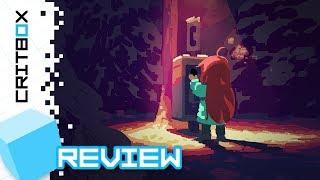Celeste Review -