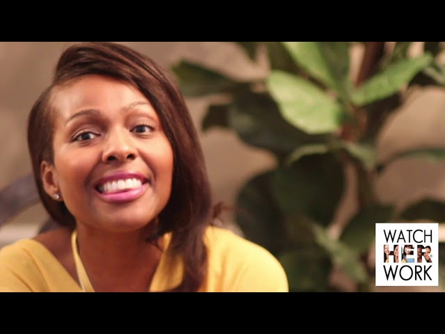 Career Transitions: Invest In Learning The Local Language, Mia Mends | WatchHerWorkTV