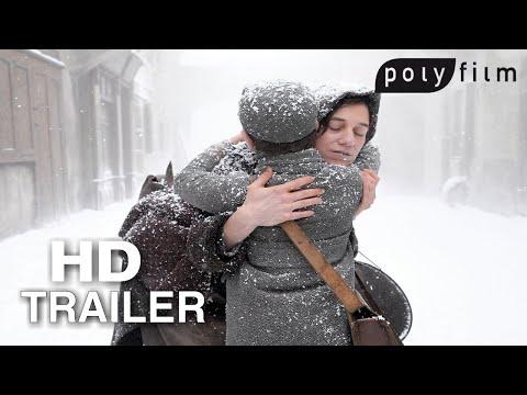 FRÜHES VERSPRECHEN Trailer French German OmU (2019)