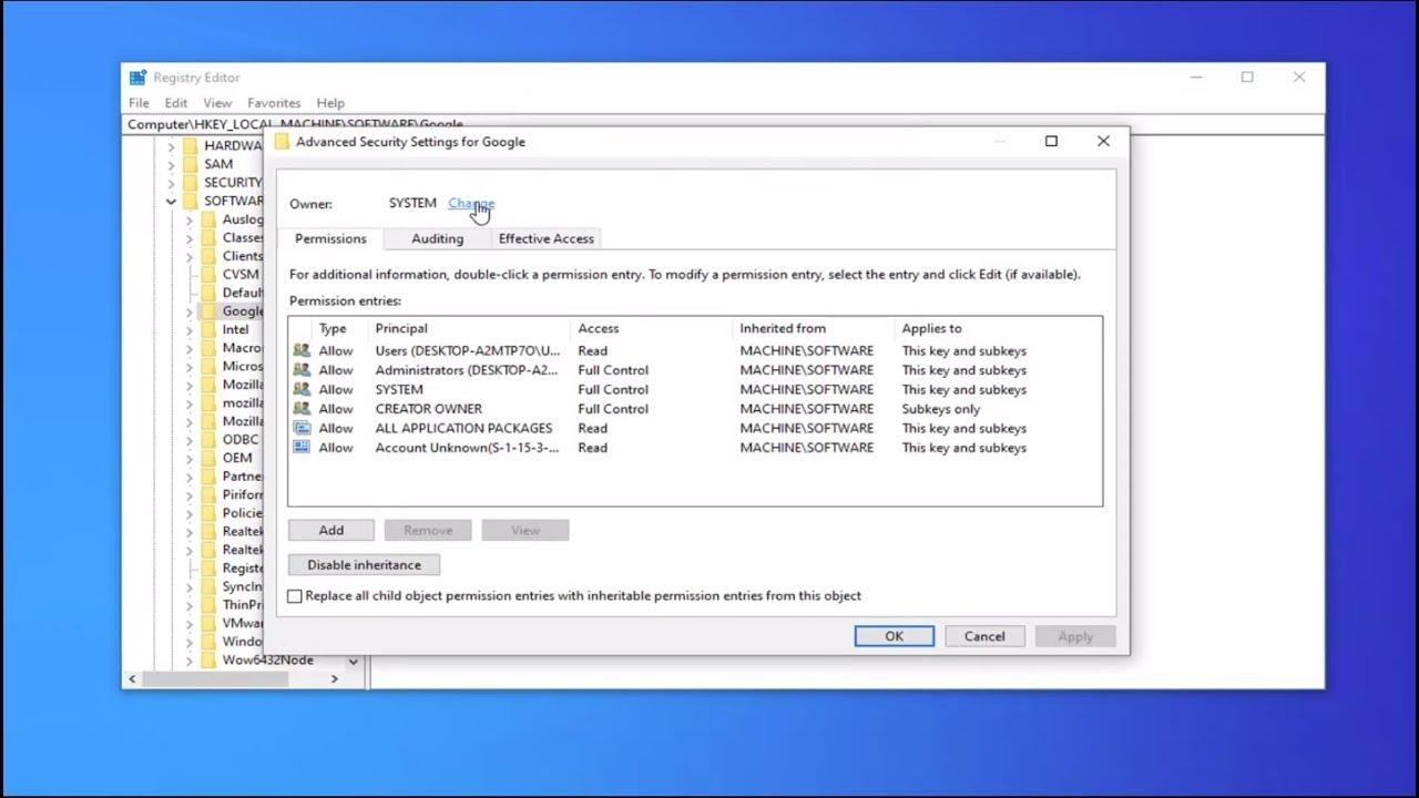 Phương pháp chỉ dẫn Tắt BitLocker Trong windows 10 dễ dàng