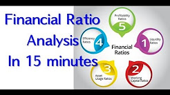 financial accounting company research paper