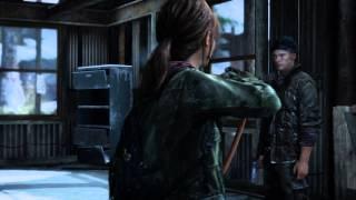 31) Ты поправишься. Кат-сцены: Одни из нас обновленная версия PS4 (18+)