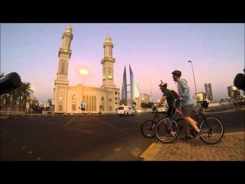 Bahrain Bike Ride Manama Down Under