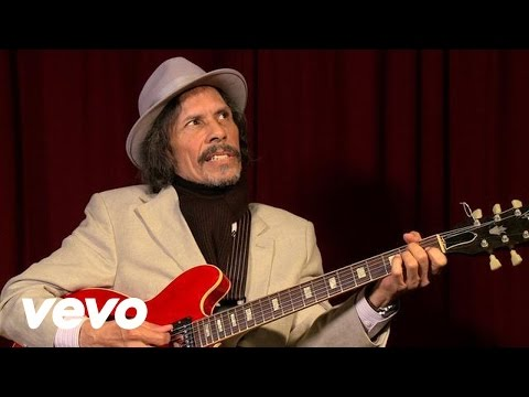 "Shuggie Otis - About ""Aht Uh Mi Hed"""
