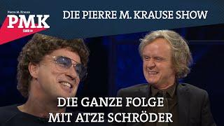 Pierre M. Krause Show vom 29.11.2020 mit Atze Schröder