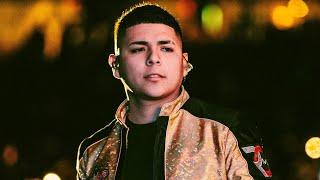 Marca MP - Que Me Falto 💔   (Letra) video by @Lyrics MX