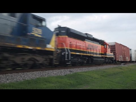 Progress Rail PR30C on CSX Freight - Dellrose, TN