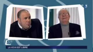 Le Pen / Philippe Vardon
