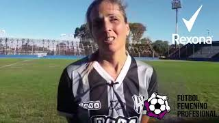 El Porvenir 0 - 4 River | Torneo Rexona | Fútbol femenino