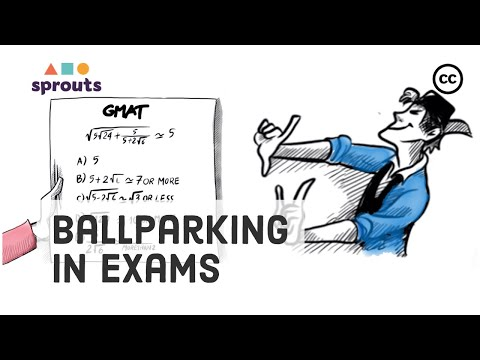 The Ball-Parking Method (for Tests and the GMAT)