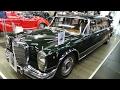 1966 Mercedes-Benz 600 Pullman - Classic Expo Salzburg 2016