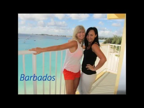 Radisson Aquatica Resort, Barbados, Caribbean... Barbados, Karaiby...  Carlisle Bay