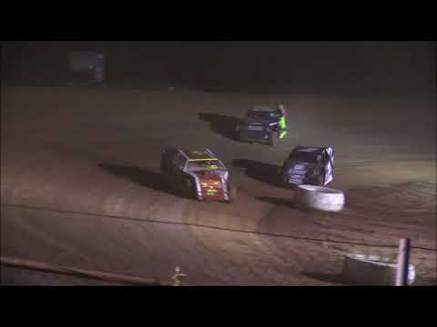 AMRA Modified Heat #2 from Skyline Speedway, September, 9th, 2017.