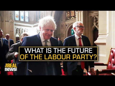 What is the Future of the Labour Party?