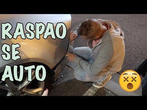 SRAFOVIMA KRPIMO AUTO DA SE NE RASPADNE NA SRED AUTO PUTA