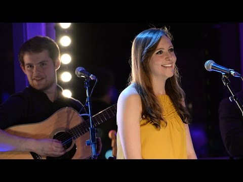 Siobhan Miller - The Ramblin' Rover (Quay Sessions)