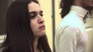 DIE NERVEN - Barfuß durch die Scherben (offizielles Video) | Glitterhouse Records