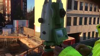 Assessing a learner for Level 3 Diploma in Engineering Surveying-part 1