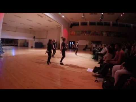 Grade 1 Tap Christmas show *I do not own this song and all rights and credits go to the producers a