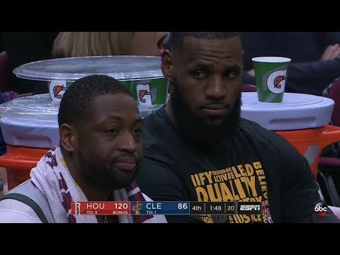 Cavs Trade Entire Team! Wade, Isaiah, Rose Gone! Dan Gilbert Doing LeGM Dirty! 2017-18 Season