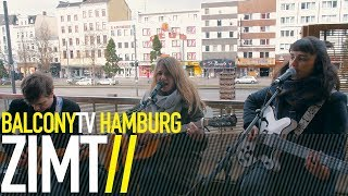 ZIMT - TAG VERSCHENKEN (BalconyTV)