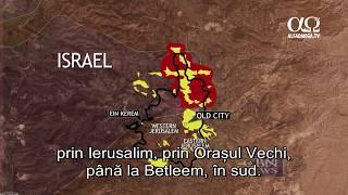 Cum arata Ierusalimul modern si de ce nu ar trebui divizat niciodata