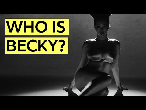 """Everything We Know About Beyoncé's """"Becky With The Good Hair"""" Lyric"""
