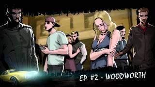 Driver Renegade 3D - Episode #02 [UK]