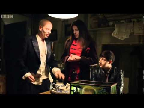 Download Young Dracula Season 4 Episode 12: Cuckoo in the Nest