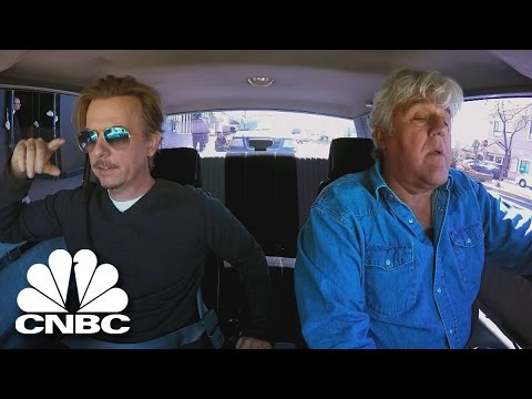 Wolf In Sheep S Clothing Highlight Clip Jay Leno S Garage Cnbc Prime