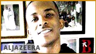 🇺🇸 Anger mounts in US over police shooting of unarmed black man   Al Jazeera English
