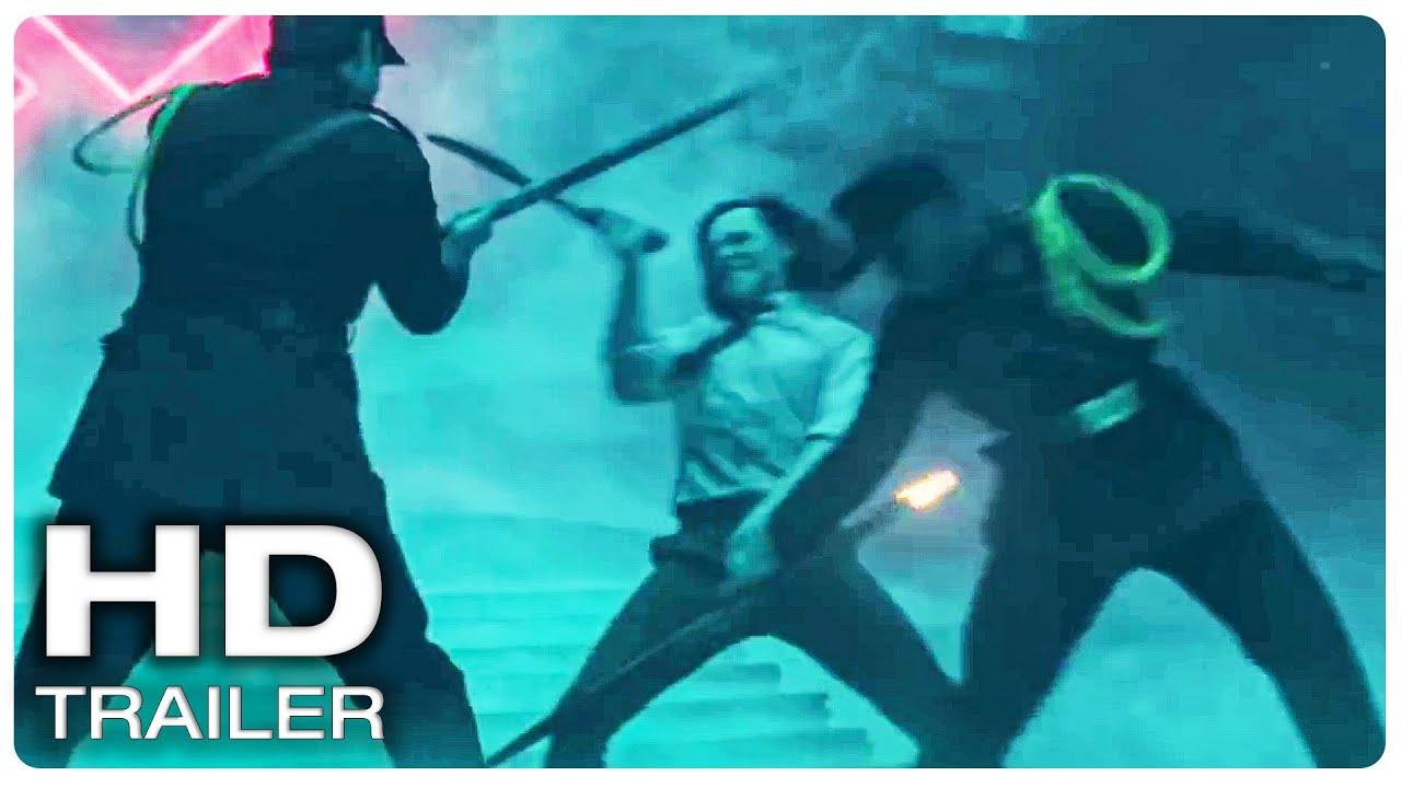"LOKI ""Time For Glory"" Trailer (NEW 2021) Tom Hiddleston Superhero Series HD"