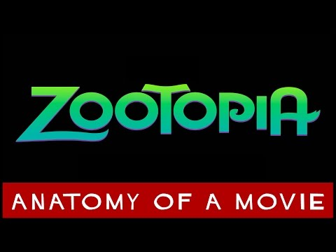 Zootopia Review | Anatomy Of A Movie