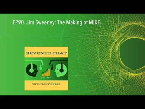 EP90. Jim Sweeney: The Making of MIKE