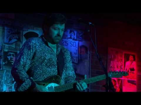 Tab Benoit 2013-01-19 Lake Worth, Florida - The Bamboo Room