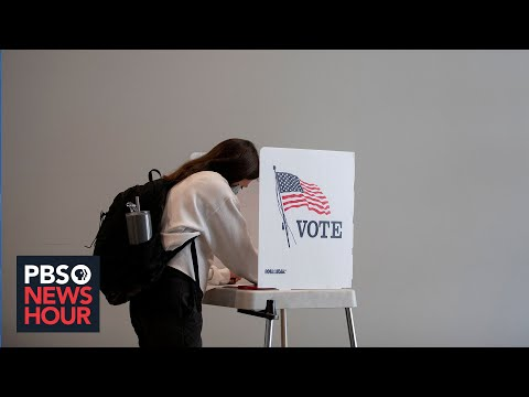 How fear-based campaigning is affecting American voters